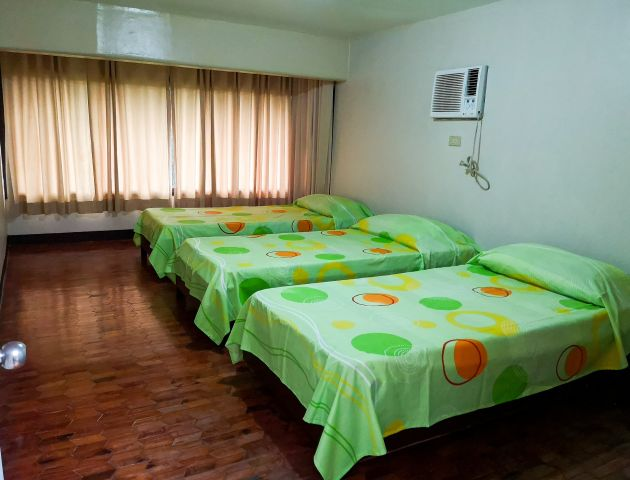 maricor bedroom 1st floor