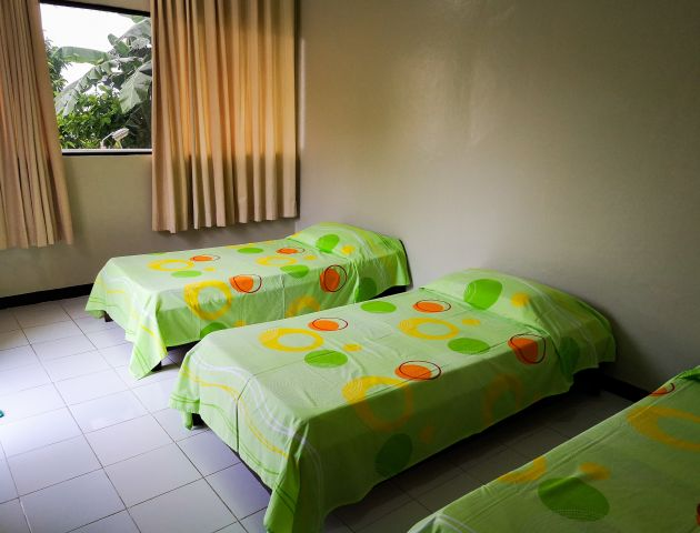 maricor bedroom 2nd floor